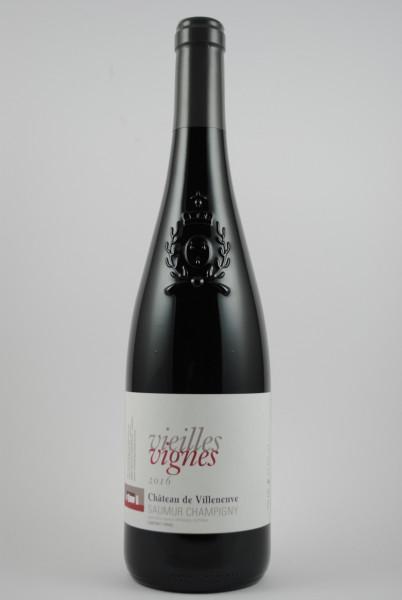 2016 SAUMUR CHAMPIGNY Vieilles Vignes